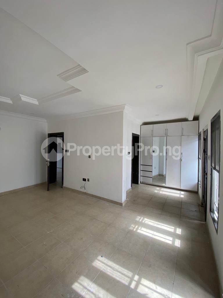 4 bedroom Terraced Duplex House for rent Osapa london Lekki Lagos - 3