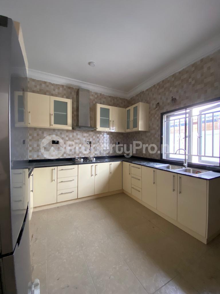 4 bedroom Terraced Duplex House for rent Osapa london Lekki Lagos - 7