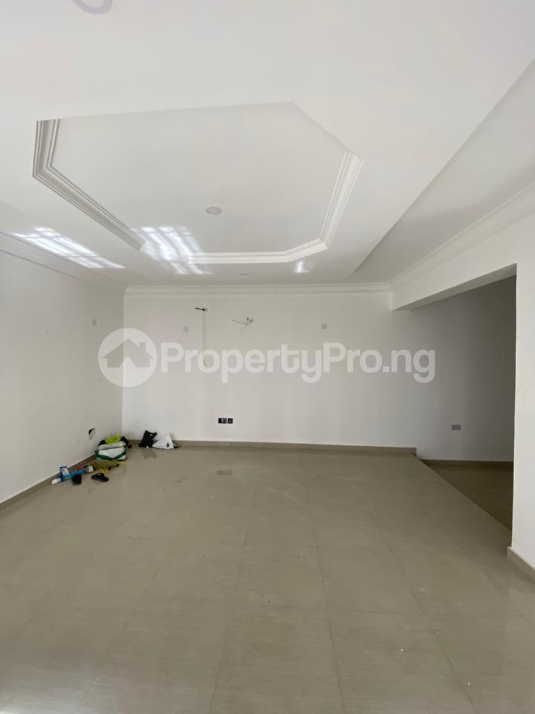 4 bedroom Terraced Duplex House for rent Osapa london Lekki Lagos - 11