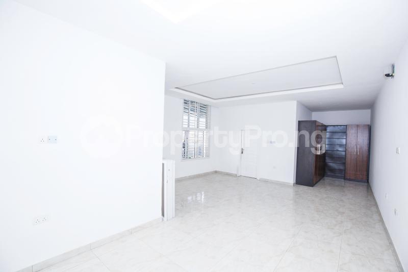 4 bedroom Terraced Duplex House for sale Lekki Phase 1 Lekki Lagos - 14