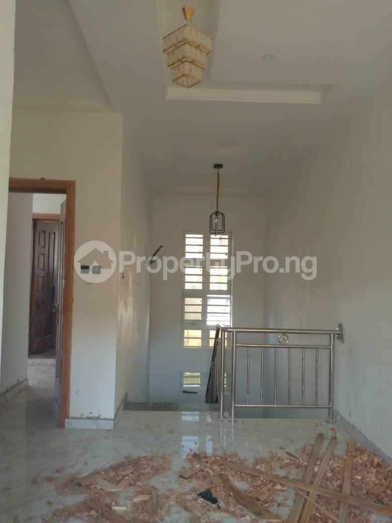 4 bedroom Semi Detached Duplex House for rent ... Adeniyi Jones Ikeja Lagos - 9