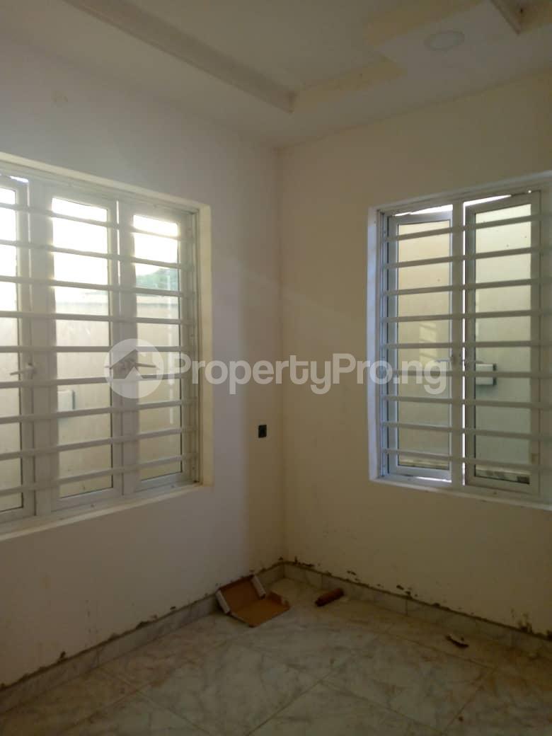 4 bedroom Semi Detached Duplex House for rent ... Adeniyi Jones Ikeja Lagos - 12
