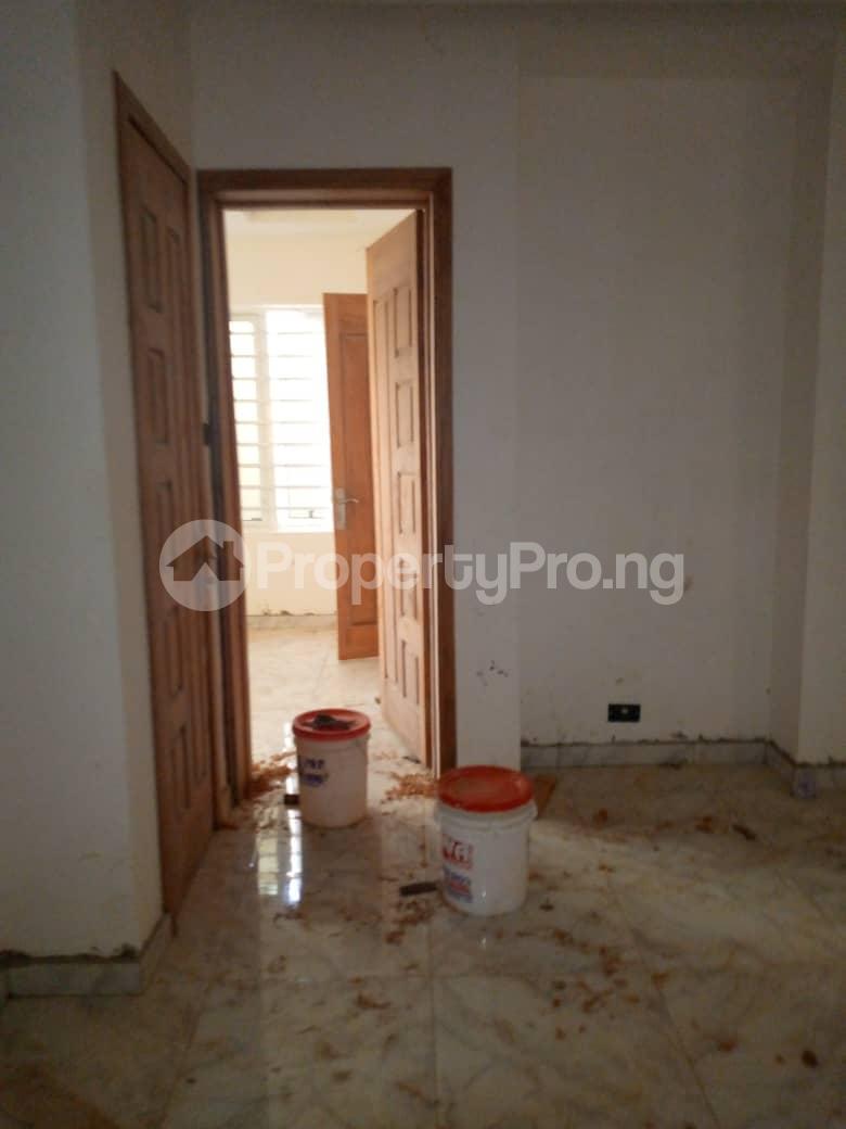 4 bedroom Semi Detached Duplex House for rent ... Adeniyi Jones Ikeja Lagos - 13