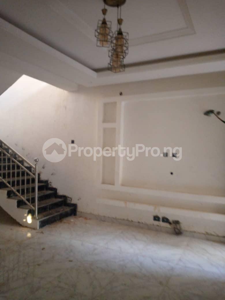 4 bedroom Semi Detached Duplex House for rent ... Adeniyi Jones Ikeja Lagos - 8