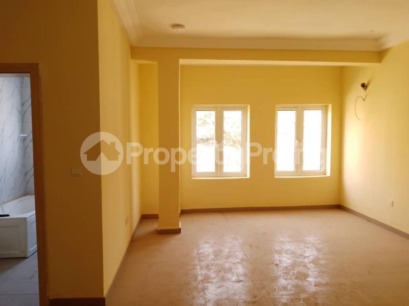 4 bedroom Terraced Duplex for rent Guzape Guzape Abuja - 4