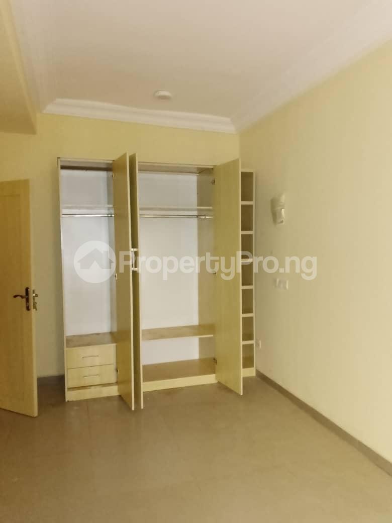 4 bedroom Terraced Duplex for rent Guzape Guzape Abuja - 8