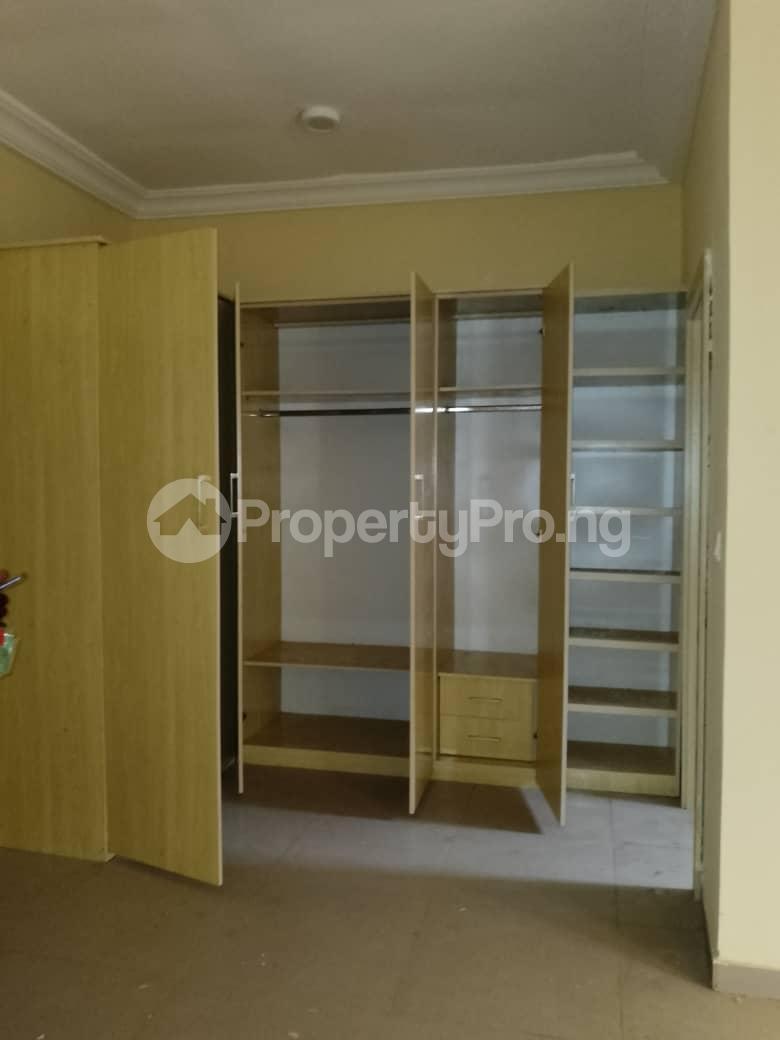 4 bedroom Terraced Duplex for rent Guzape Guzape Abuja - 6