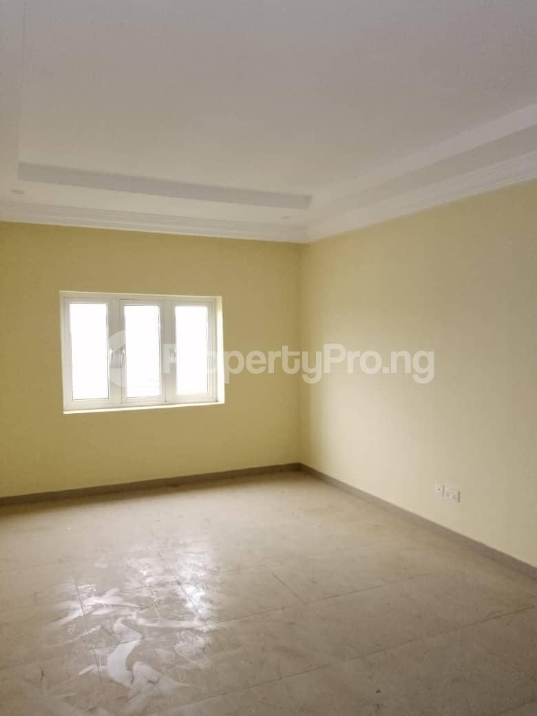 4 bedroom Terraced Duplex for rent Guzape Guzape Abuja - 1