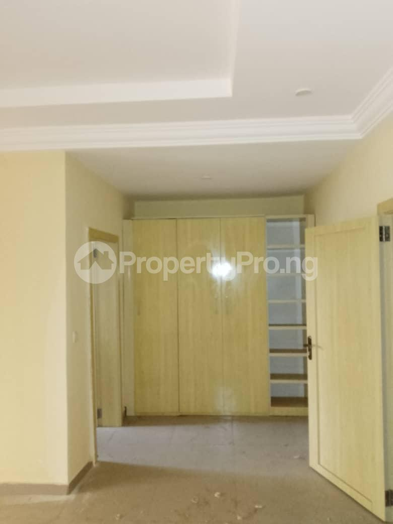 4 bedroom Terraced Duplex for rent Guzape Guzape Abuja - 0