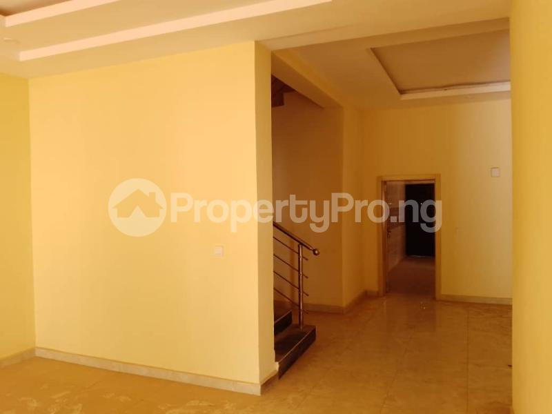 4 bedroom Terraced Duplex for rent Guzape Guzape Abuja - 5