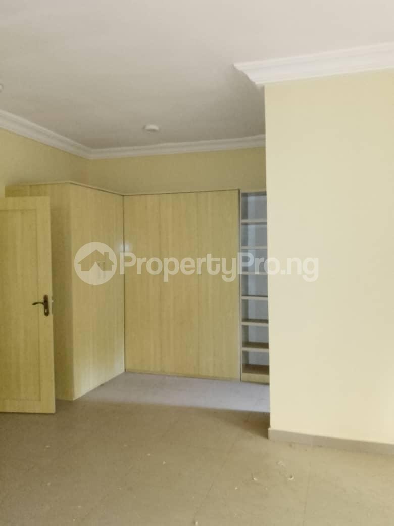 4 bedroom Terraced Duplex for rent Guzape Guzape Abuja - 2