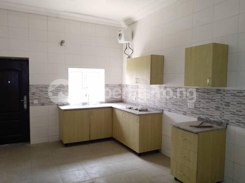 4 bedroom Terraced Duplex for rent Guzape Guzape Abuja - 7
