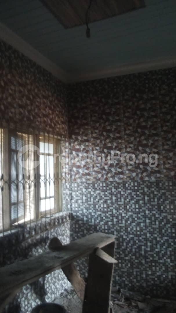 3 bedroom Blocks of Flats House for rent Akeke,Bashorun  Basorun Ibadan Oyo - 0