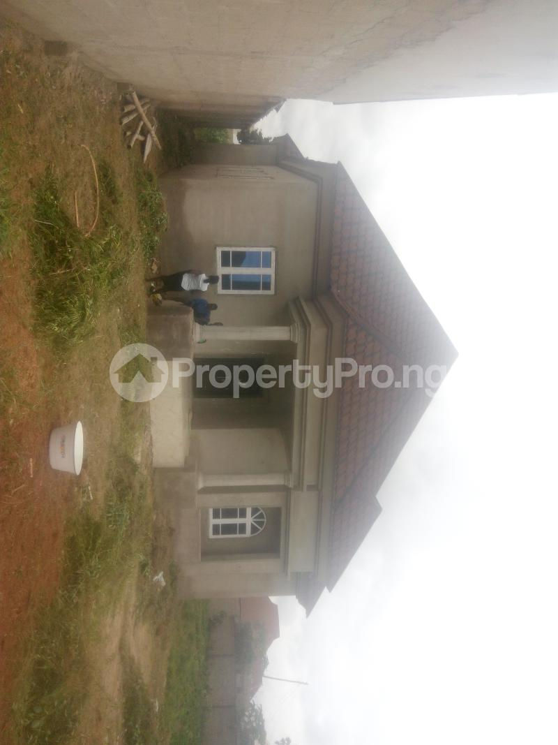 4 bedroom Detached Bungalow House for sale MAHUTA extension,opposite indomie company Chikun Kaduna - 8