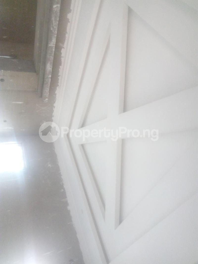 4 bedroom Detached Bungalow House for sale MAHUTA extension,opposite indomie company Chikun Kaduna - 1