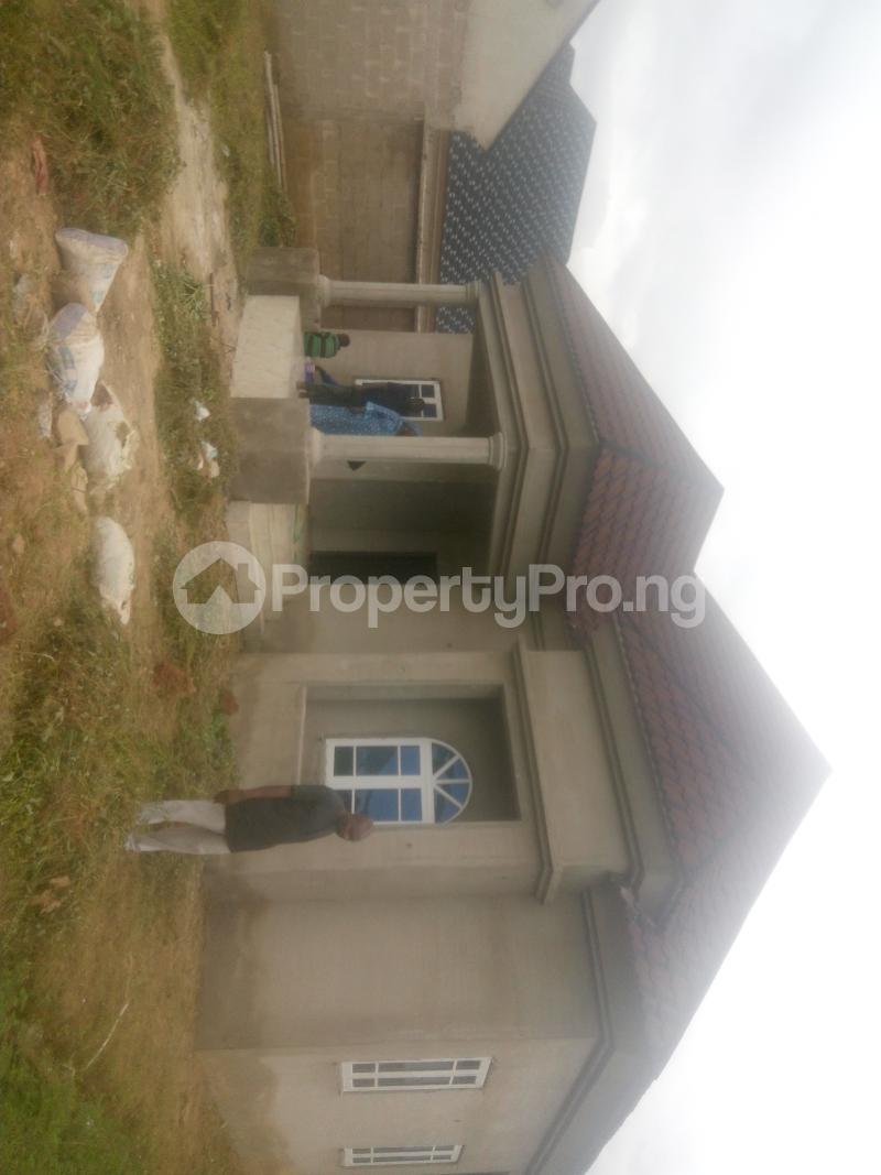 4 bedroom Detached Bungalow House for sale MAHUTA extension,opposite indomie company Chikun Kaduna - 0