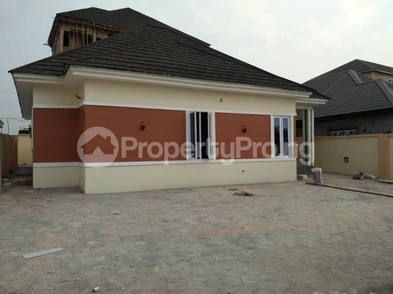 4 bedroom Detached Bungalow House for sale New heaven extension Enugu Enugu - 0