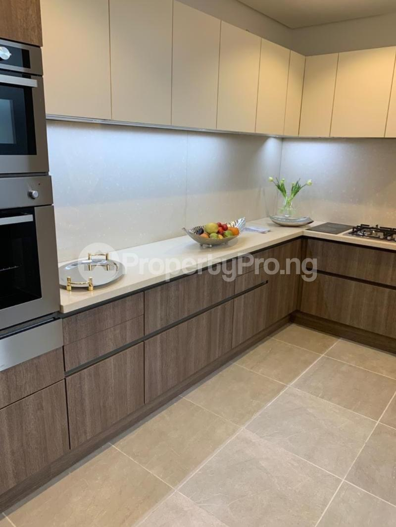 4 bedroom Detached Duplex House for sale Banana island, ikoyi lagos Banana Island Ikoyi Lagos - 2
