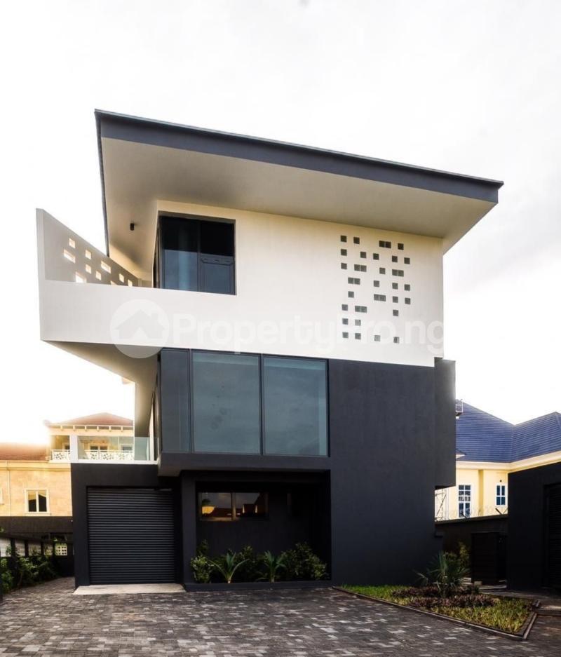 4 bedroom Detached Duplex House for sale Banana island, ikoyi lagos Banana Island Ikoyi Lagos - 8