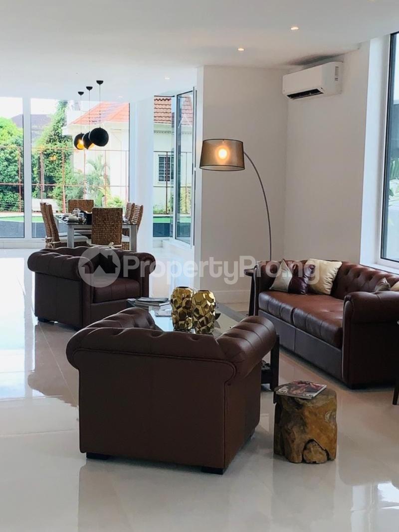 4 bedroom Detached Duplex House for sale Banana island, ikoyi lagos Banana Island Ikoyi Lagos - 6
