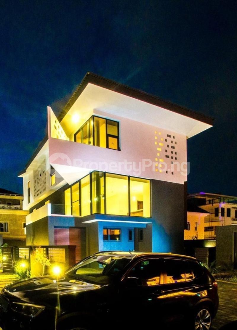 4 bedroom Detached Duplex House for sale Banana island, ikoyi lagos Banana Island Ikoyi Lagos - 3