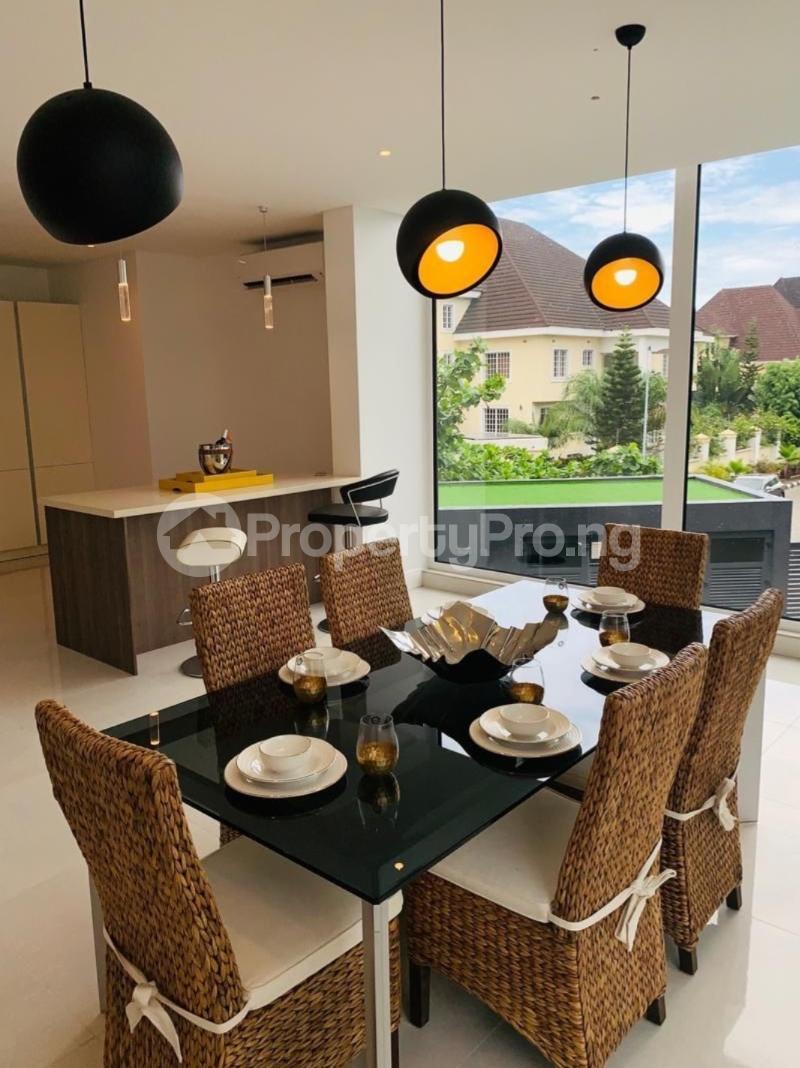 4 bedroom Detached Duplex House for sale Banana island, ikoyi lagos Banana Island Ikoyi Lagos - 4