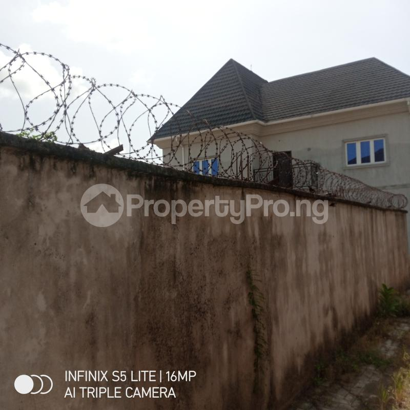 4 bedroom Detached Duplex House for sale Library estate Apple junction Amuwo Odofin Lagos - 2