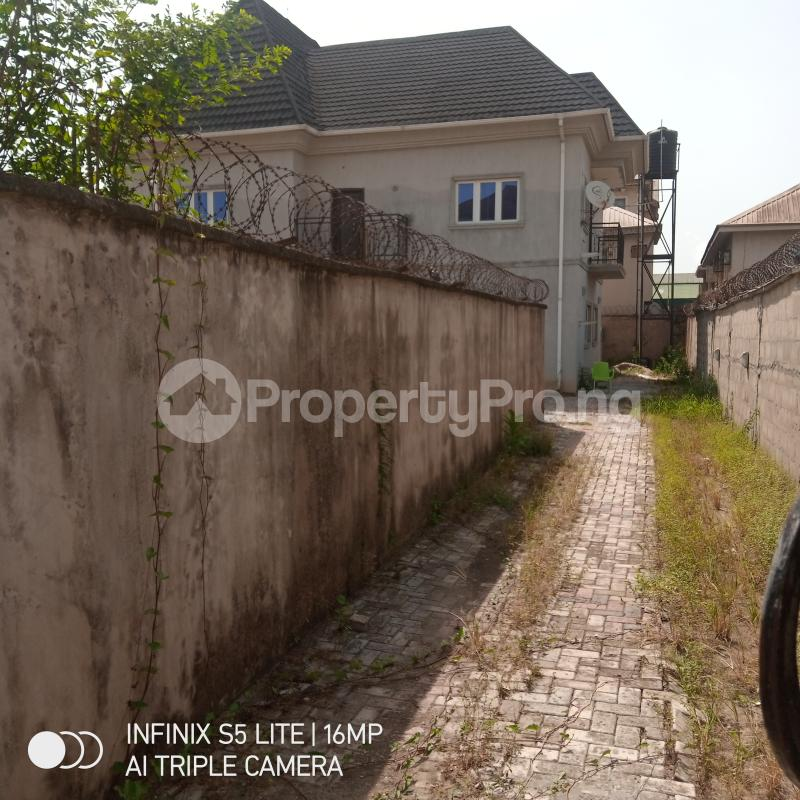 4 bedroom Detached Duplex House for sale Library estate Apple junction Amuwo Odofin Lagos - 0