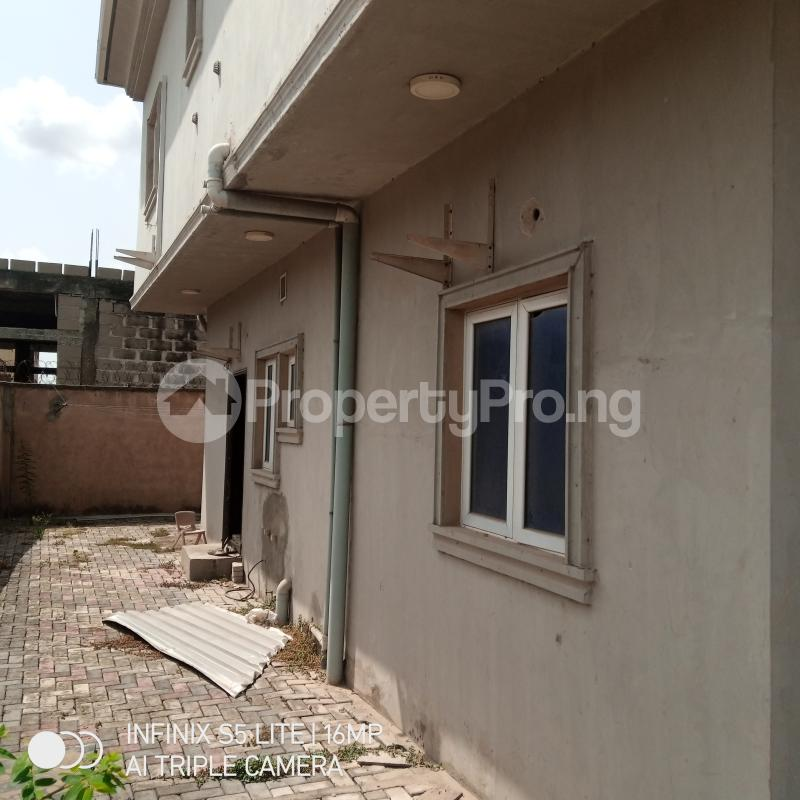 4 bedroom Detached Duplex House for sale Library estate Apple junction Amuwo Odofin Lagos - 1
