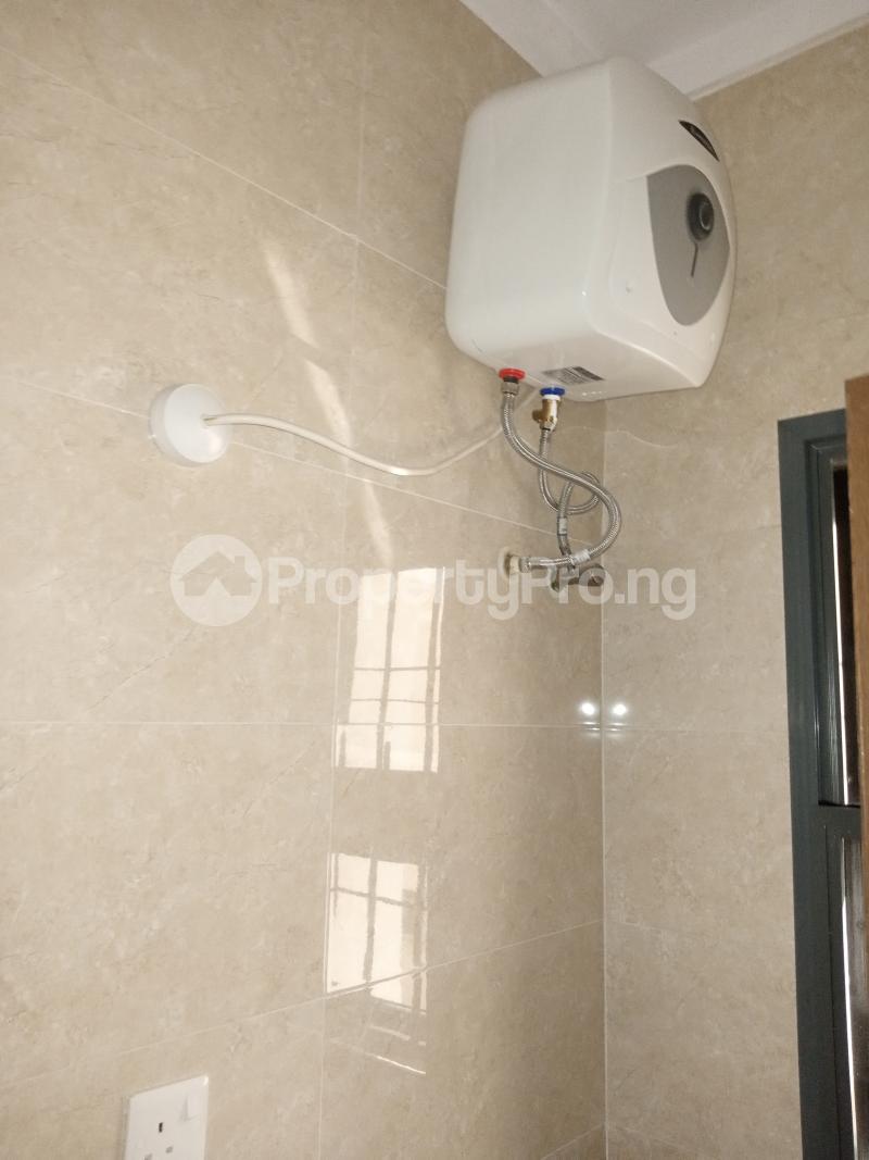 4 bedroom Detached Duplex House for sale Ireakar estate  Ire Akari Isolo Lagos - 1