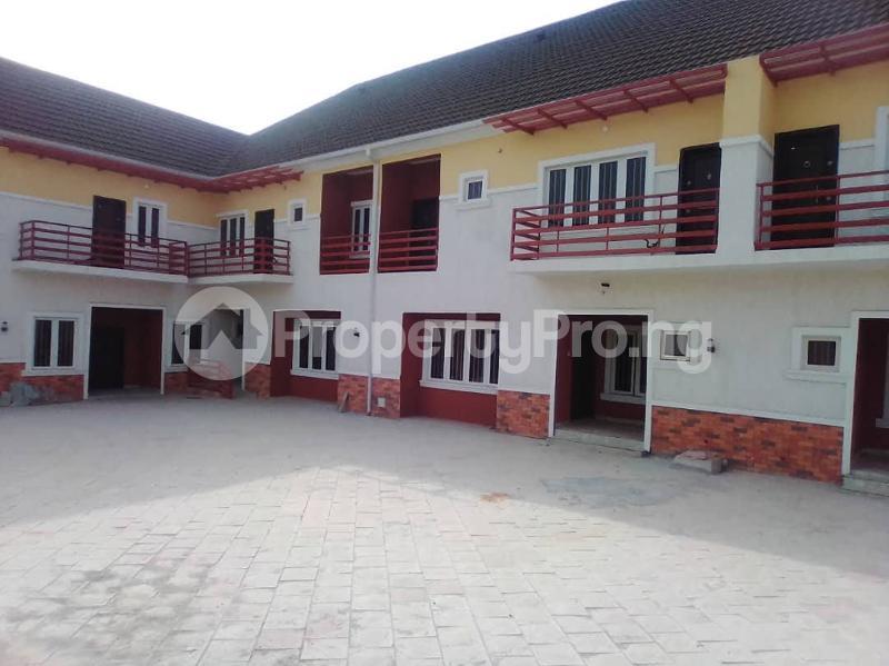 4 bedroom Terraced Duplex House for sale Upper Chime, New Haven Enugu Enugu - 3