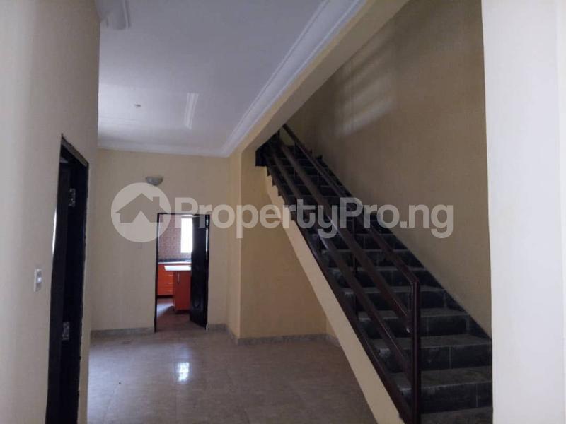 4 bedroom Terraced Duplex House for sale Upper Chime, New Haven Enugu Enugu - 2