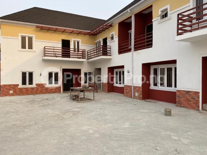 4 bedroom Terraced Duplex House for sale Upper Chime, New Haven Enugu Enugu - 6