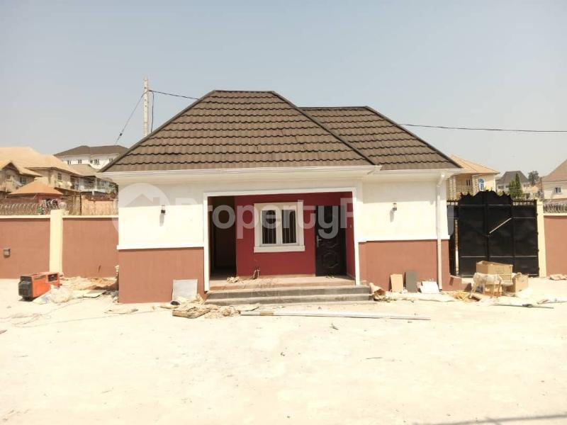 4 bedroom Terraced Duplex House for sale Upper Chime, New Haven Enugu Enugu - 4