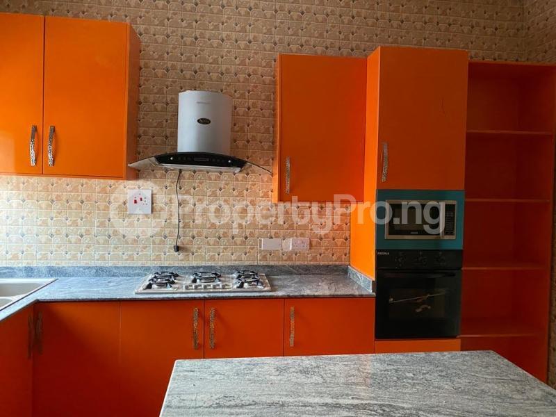 4 bedroom Terraced Duplex House for sale Upper Chime, New Haven Enugu Enugu - 8