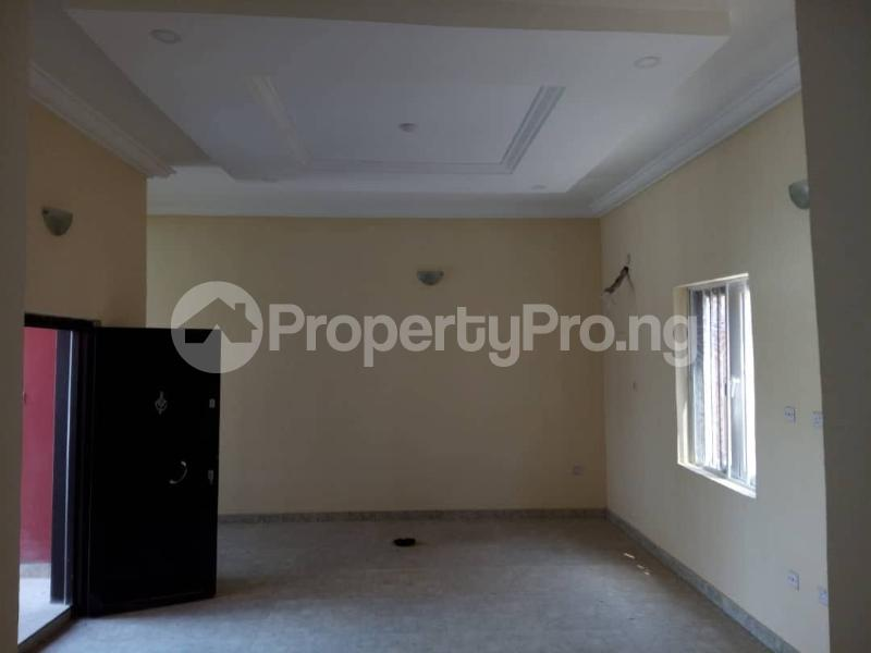 4 bedroom Terraced Duplex House for sale Upper Chime, New Haven Enugu Enugu - 0