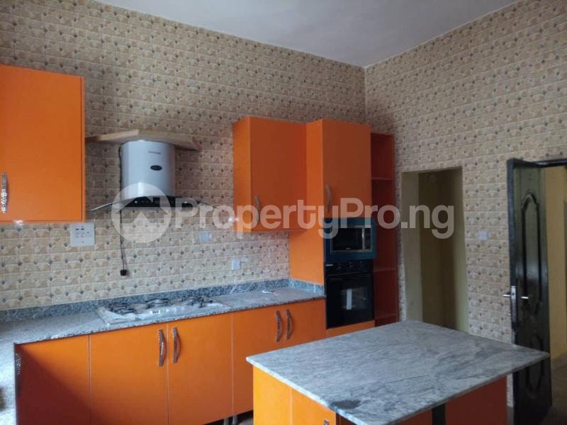 4 bedroom Terraced Duplex House for sale Upper Chime, New Haven Enugu Enugu - 12