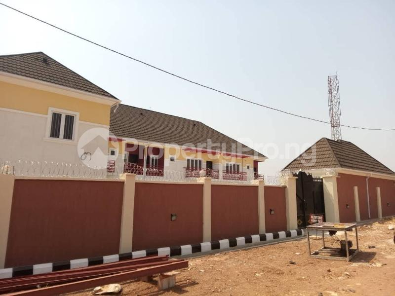 4 bedroom Terraced Duplex House for sale Upper Chime, New Haven Enugu Enugu - 10