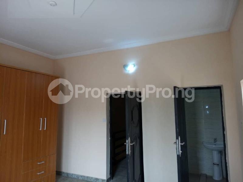 4 bedroom Terraced Duplex House for sale Upper Chime, New Haven Enugu Enugu - 11