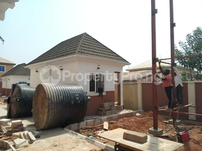 4 bedroom Terraced Duplex House for sale Upper Chime, New Haven Enugu Enugu - 7