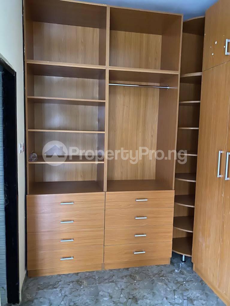 4 bedroom Terraced Duplex House for sale Upper Chime, New Haven Enugu Enugu - 9