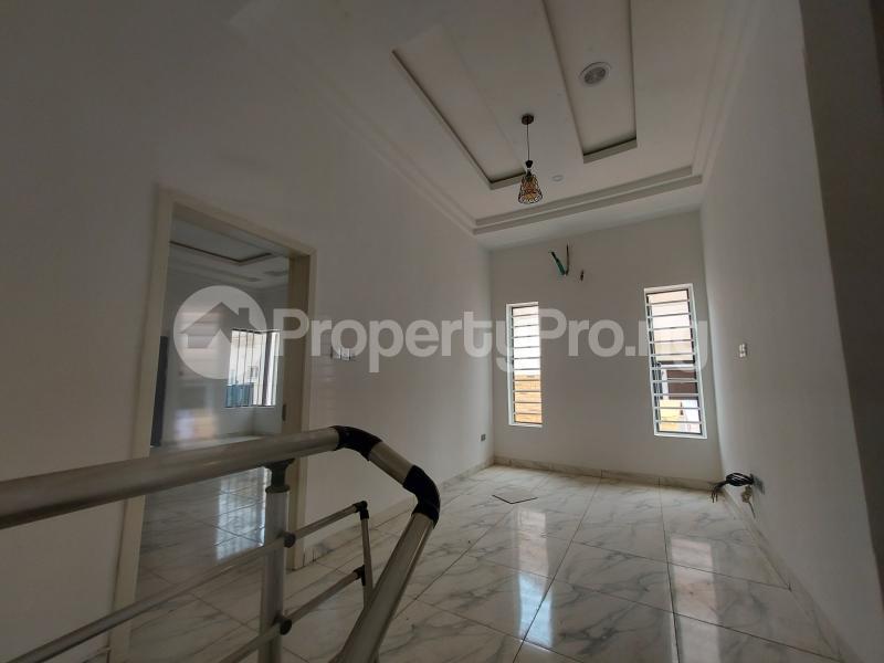4 bedroom Detached Duplex House for sale Chevron Drive chevron Lekki Lagos - 10