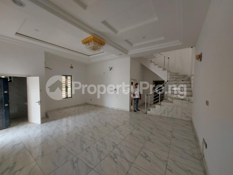 4 bedroom Detached Duplex House for sale Chevron Drive chevron Lekki Lagos - 6