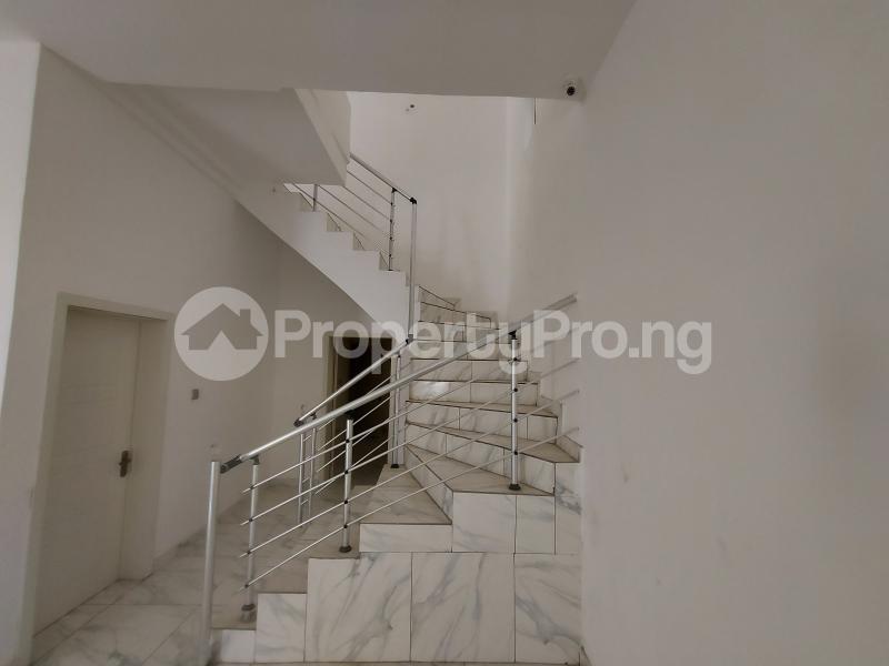 4 bedroom Detached Duplex House for sale Chevron Drive chevron Lekki Lagos - 9