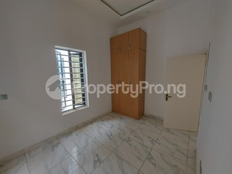 4 bedroom Detached Duplex House for sale Chevron Drive chevron Lekki Lagos - 17