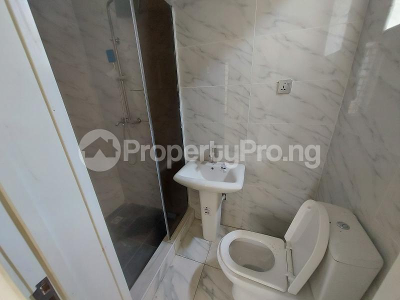 4 bedroom Detached Duplex House for sale Chevron Drive chevron Lekki Lagos - 16