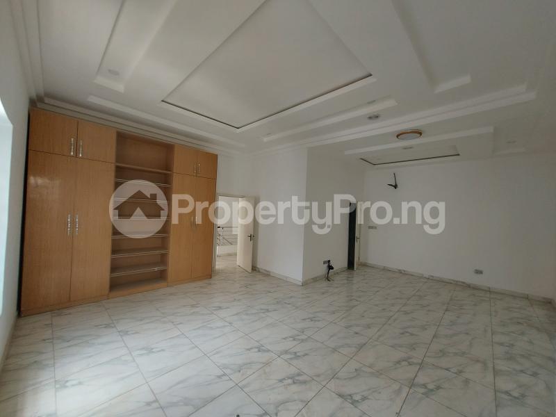 4 bedroom Detached Duplex House for sale Chevron Drive chevron Lekki Lagos - 11