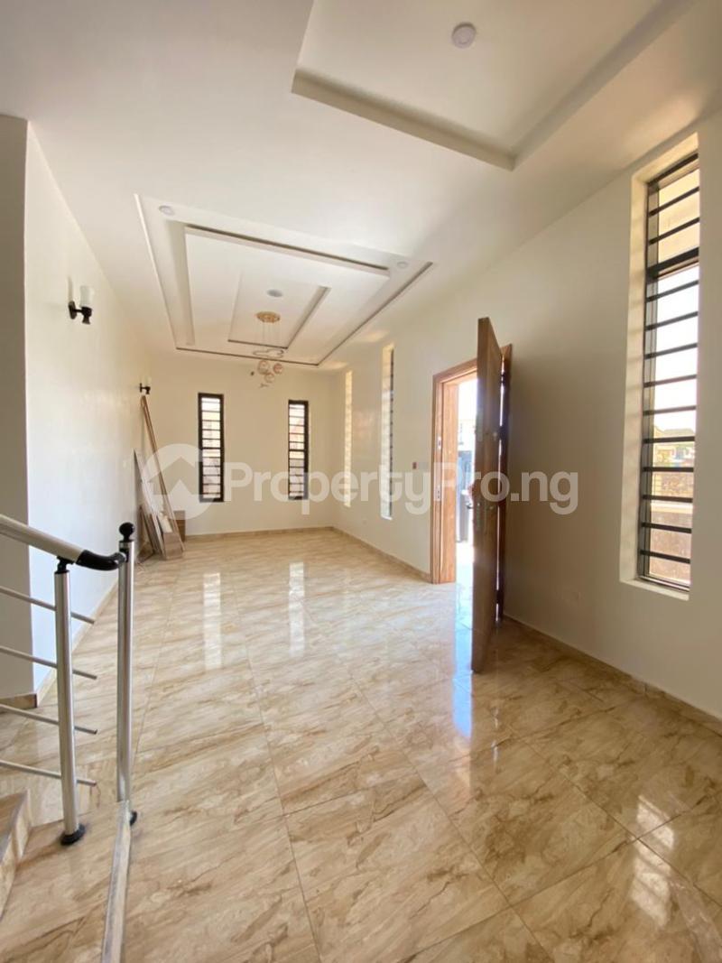 4 bedroom House for sale 2nd Toll Gate Lekki Lagos - 2