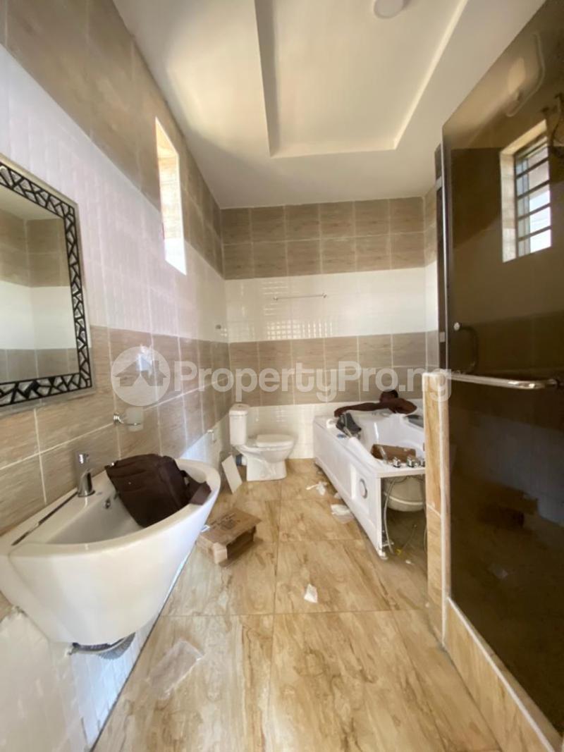 4 bedroom House for sale 2nd Toll Gate Lekki Lagos - 8