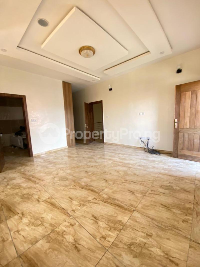 4 bedroom House for sale 2nd Toll Gate Lekki Lagos - 4